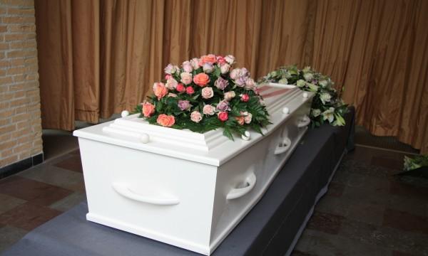 Considering a job as an embalmer