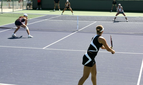 3 tips for consistency in tennis