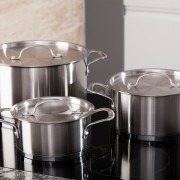 Complete your kitchen by shopping for the right cookware