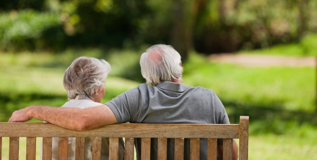 3 myths about family life post retirement