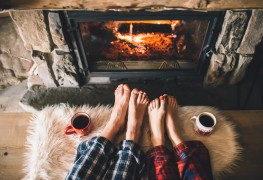 7 fun things to make, eat and do at home this Christmas