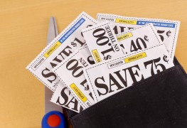 Ins and outs of cutting coupons and prices