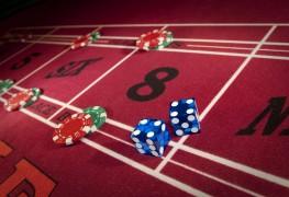 Get better odds at craps in casinos