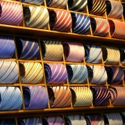Helpful advice for picking the perfect necktie
