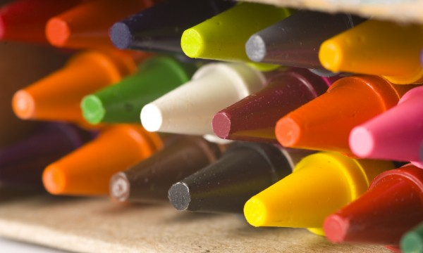 Creative Solutions For Removing Crayon Marks Smart Tips
