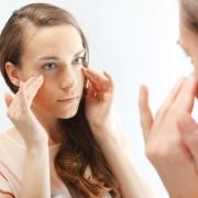 Put your best face forward with traditional crow's feet remedies