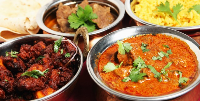 How to cook an authentic Indian curry