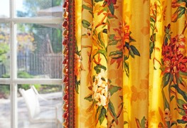 Simple guide to keeping curtains clean