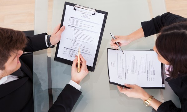 5 resume tips for a successful job search