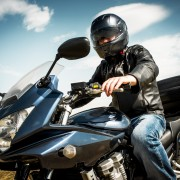 4 custom motorcycle accessories for the music lover
