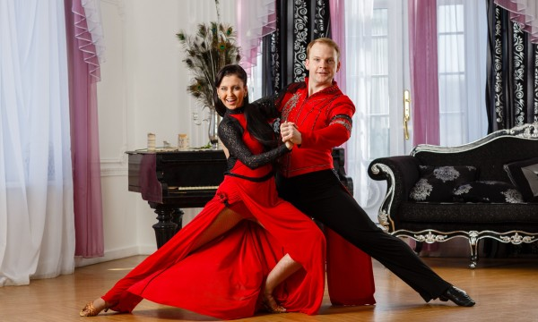 Easy steps to learn to dance the Tango