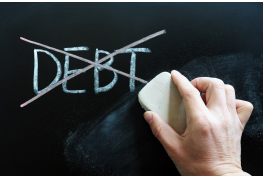 7 ways to stop getting stuck in debt