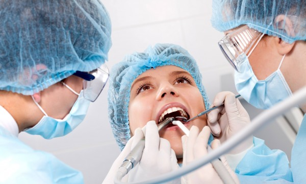 Tips to help you recover after dental surgery
