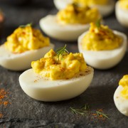 2 elegant appetizers to impress guests
