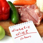 Easy tips on eating for diabetes