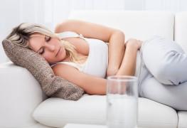 Useful traditional remedies for healing diarrhea