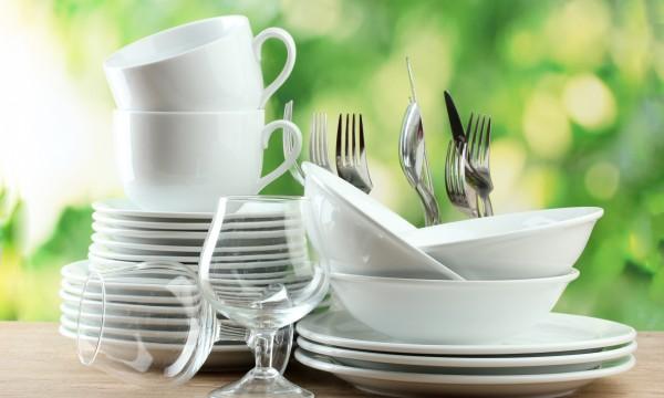 Are you washing dishes correctly?