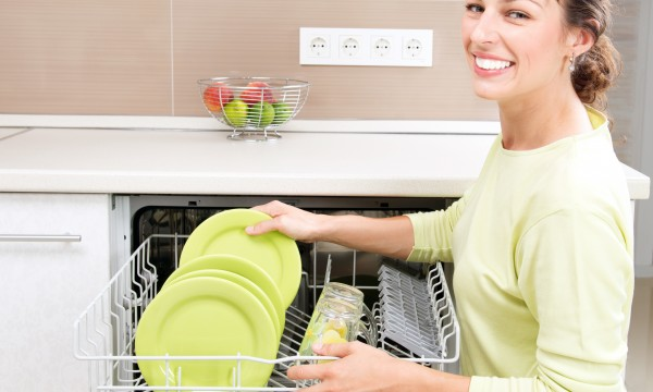 6 tips for maintaining a dishwasher
