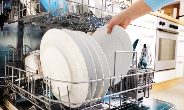 Sensible tips for making the most of your dishwasher