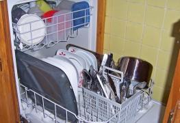 Tips for choosing the right dishwasher
