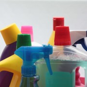 Tips for choosing and using disinfectants
