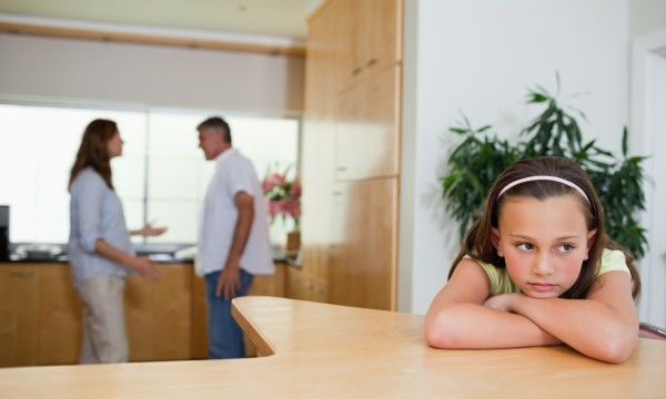3 tips for telling children about divorce
