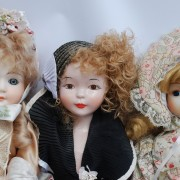 7 tips for preserving antique toys and dolls