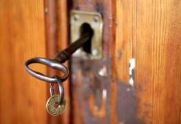4 Tips for dealing with door locks