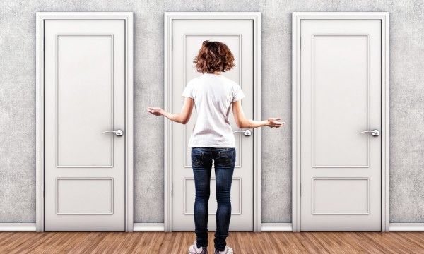 4 ways to protect your doors from damage