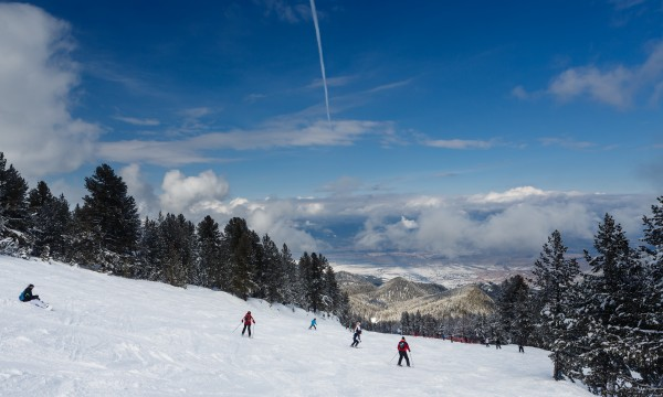 5 things to look for in a ski resort