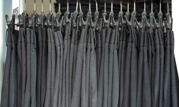 Simple tips to make your dress clothes last longer