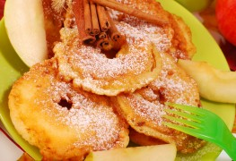 Homemade dry mixes: cakes, biscuits and pancakes