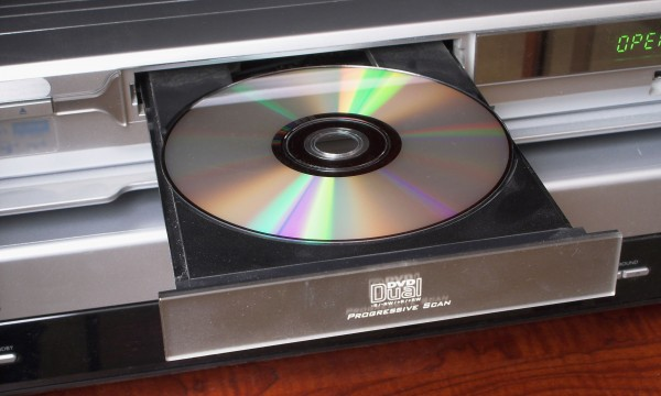 Tips to clean and repair CDs and DVDs