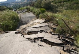 Tips for preparing for earthquakes