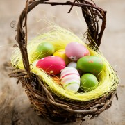 Everything you need to know to make egg-ceptional Easter eggs