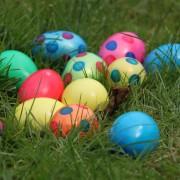 3 unique Easter party ideas