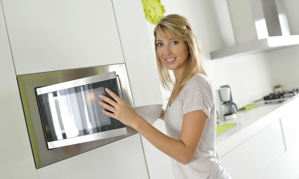 Easy fixes for microwaves