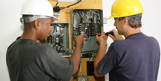 Getting to know your electrical service panel