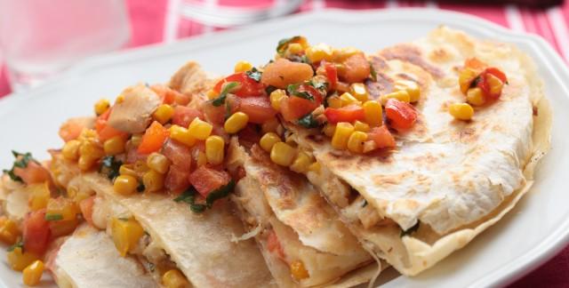Breakfast recipes: wrap it up!