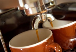 Give your percolator and espresso machine a long life
