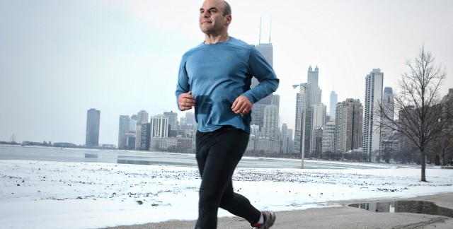 Can I exercise after a heart attack?