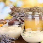5 spa-quality homemade face and body scrubs
