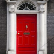 5 tips for maintaining exterior doors