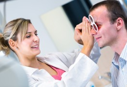 Diabetes and your vision: preventing sight loss