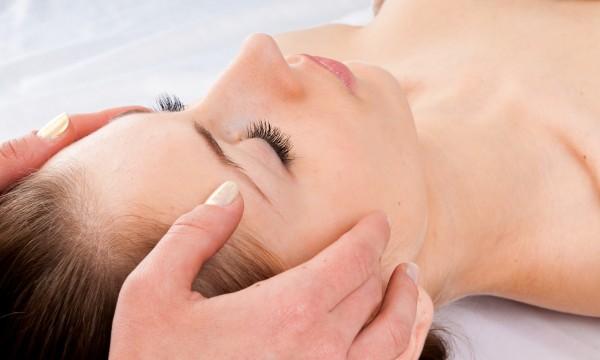 4 unexpected health benefits of facials