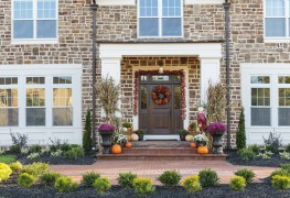 6 home improvement projects to tackle this fall