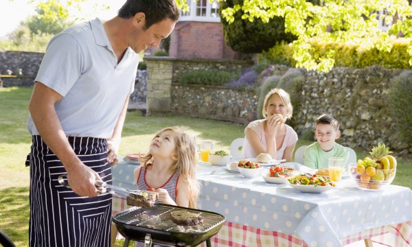 8 simple ways to enjoy the outdoors more
