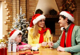 Memorable Christmas activities for the whole family