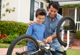 Tips to stay involved as a non-custodial parent