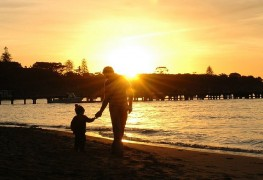 5 activities to do with dad on Father's Day